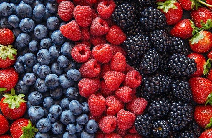 Berries-food-to-increase-height-2