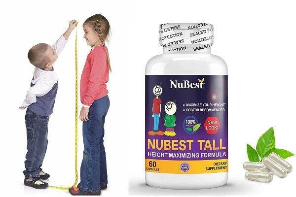 Is NuBest Tall safe? How to use it?