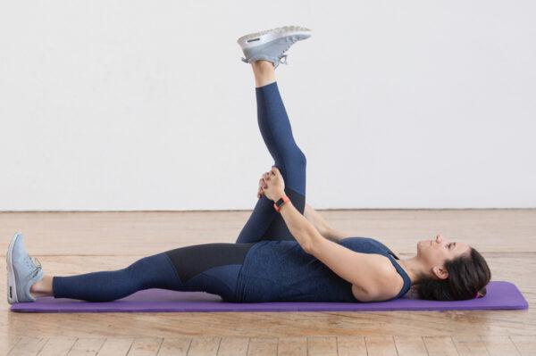 get-taller workout