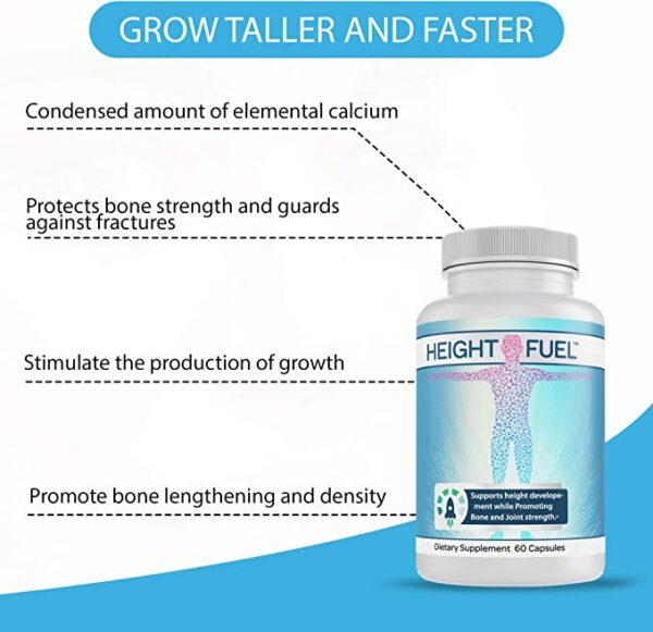 top-10-height-growth-pills-height-fuel