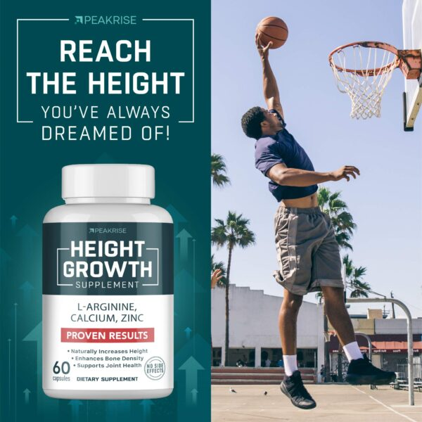 top-10-height-growth-pills-PeakRise
