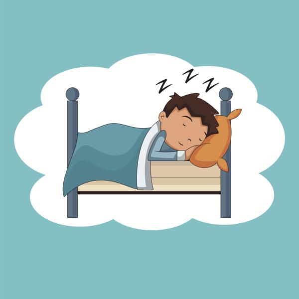 Get-enough-sleep-to-boost-bone-growth