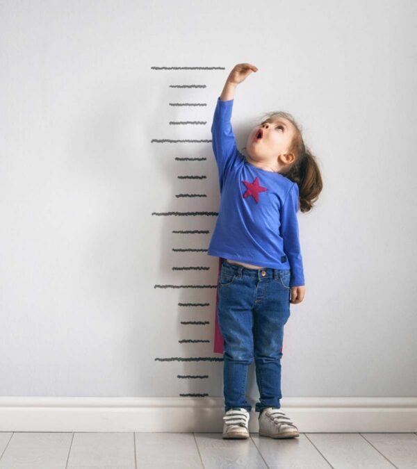maximum potential height