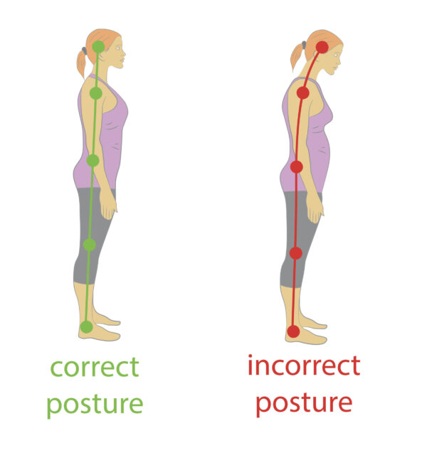 Posture-increase-height-quickly-at-home