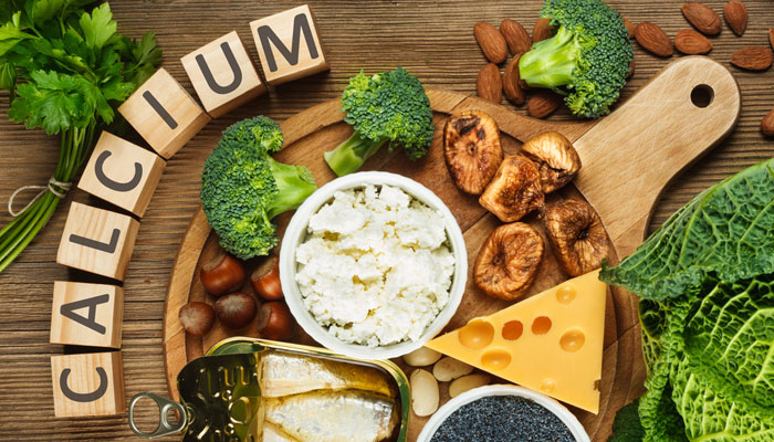 Top 10 calcium-rich foods to increase height