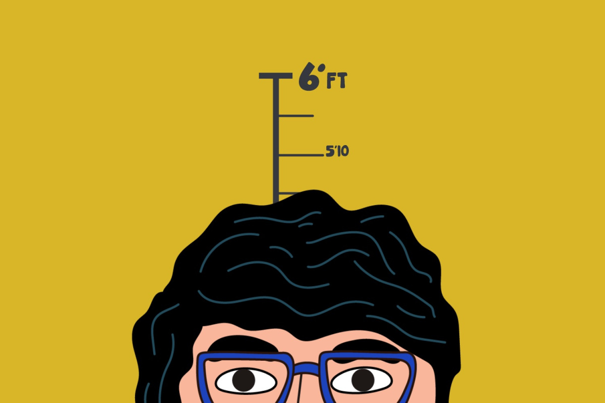 How to grow taller at 17